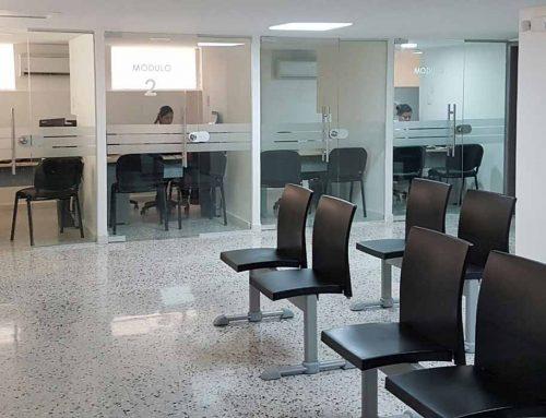 Nuevo Centro Oncológico