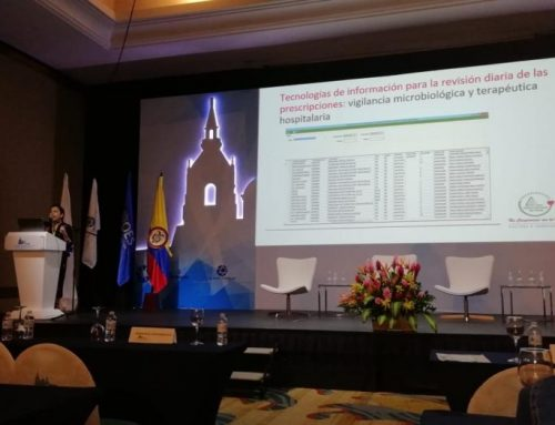 Organización Clínica General del Norte presente en 4 Foro Latinoamericano en Calidad y Seguridad en Salud