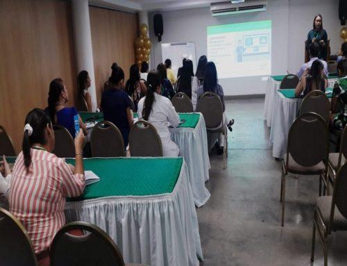 """Lanzamiento de nuestra Plataforma de Formación Virtual """"EDUCACGN"""""""