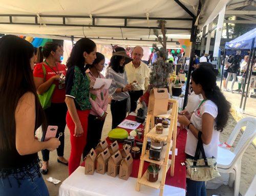 """II Feria de Salud y Bienestar  """"Gente Norte, Gente Sana"""""""